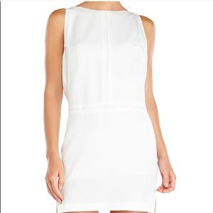 NWT Acne White Dress